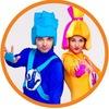 Детские праздники СПБ Orange Juice Аниматоры