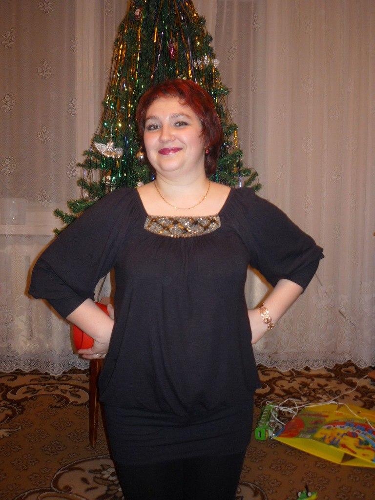 Марина Павловна Клевцова