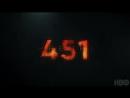 Fahrenheit 451 (2018) Official Teaser ft. Michael B. Jordan Michael Shannon _