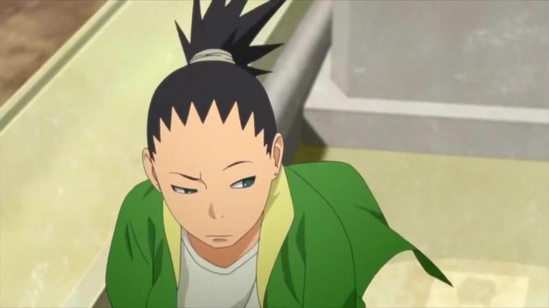 Boruto Naruto Next Generations「AMV」 The Atlantic Take Care ♪