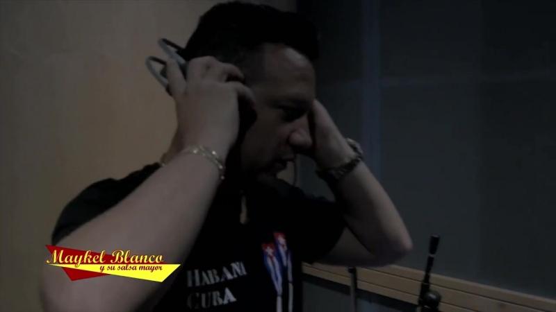 Maikel Blanco y su Salsa Mayor — Ya se acabó