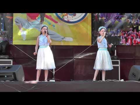 Міжнародний фестиваль-конкурс Зіркові Хвилі Світязя 2018 Дивна квітка