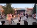 29.06.2018 Выпускной 9 классов Школьный вальс