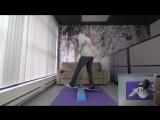 Snowboard Addiction - Balance Bar Training   Terminology you should know Regular