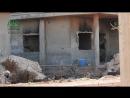 Les rebelles islamistes frappent durement Homs avec des obus de mortier, l'armée arabe syrienne riposte
