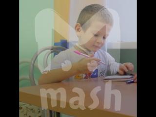 Кемеровские врачи имплантировали язык 5-летнему мальчику