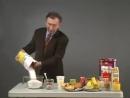 Углеводный завтрак или Сколько вы едите сахара в день