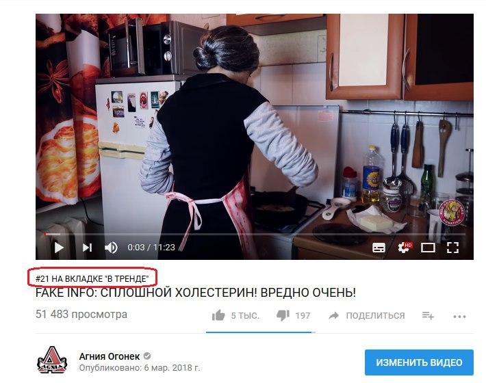 Агния Огонек | Москва