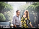 Raoul Bova e Chiara Francini campagna estiva di ALL IN Pack Home Edition