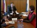 Губернатор выделит деньги на ремонт Береговой