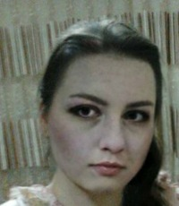 Ольга Киканкова