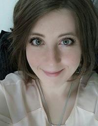 Наталья Ярошевская
