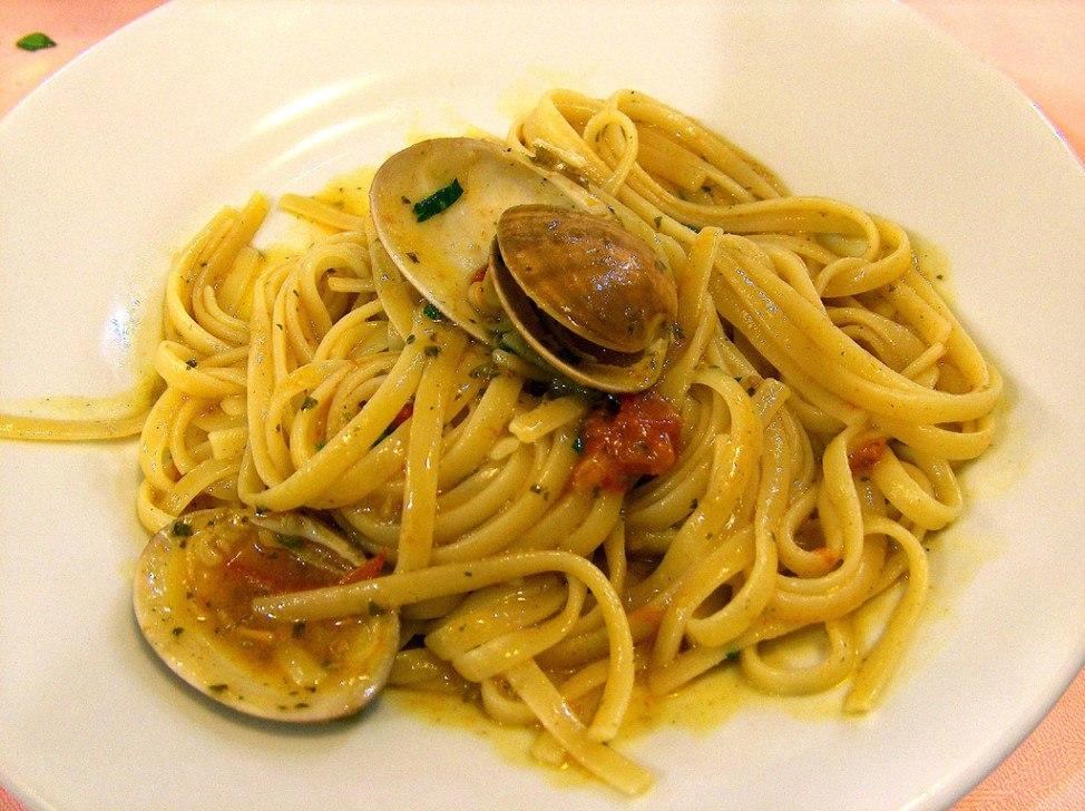 итальянская готовая еда с доставкой