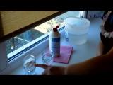 Чем и как отмыть пластиковые подоконники и окна