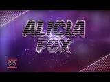 TWE : Alicia Fox