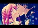 Аниме клип о любви Молодая