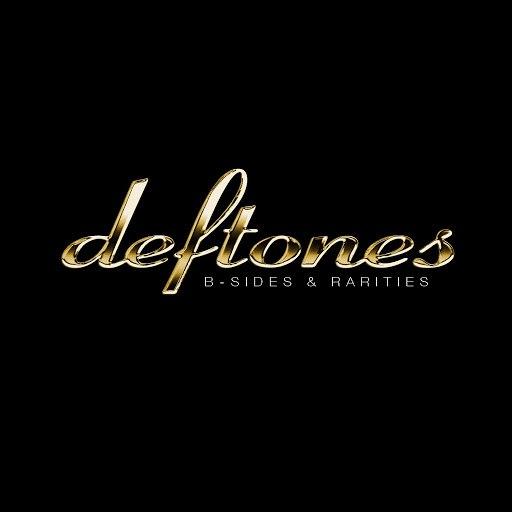 Deftones альбом B-Sides & Rarities