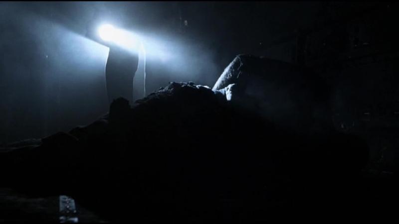 Глубина Below 2002 ужасы мистика