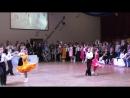 20.04.2018 Санкт Петербург. Международный турнир по Спортивным бальным танцам, Дети 21 8 танцев Румба