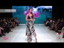 GYV ME BODY Spring Summer 2018 Art Hearts Los Angeles Fashion