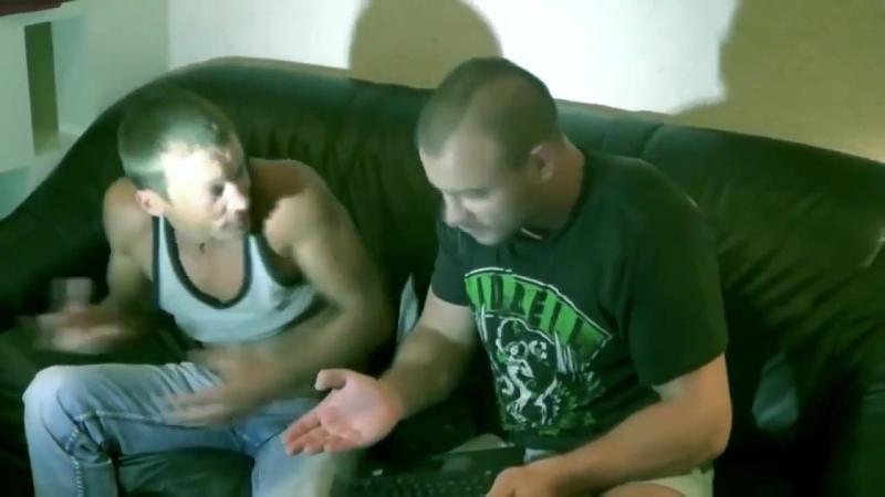 Педофил™ Боксер без мозгов