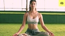 """Disha patani (paatni) on Instagram: """"let's get fit let's free our mind , body soul. I urge all the youngsters to take time out of your hectic s..."""