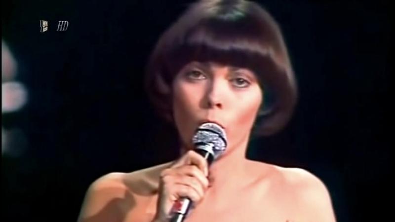 Mireille Mathieu-Hits Collection