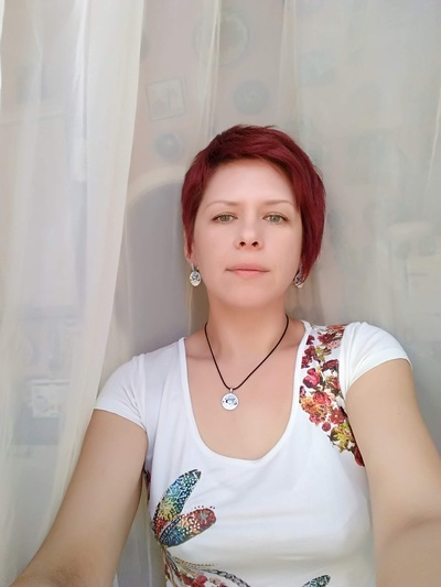 Даша Мурина
