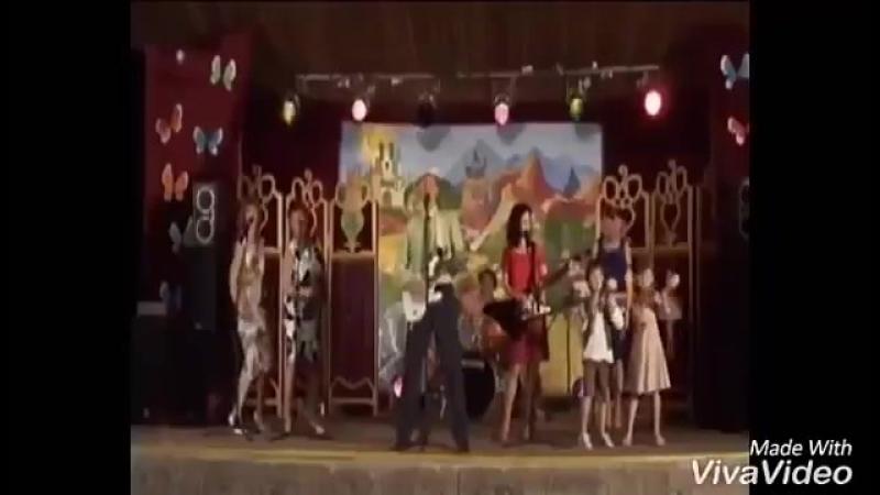 Фёдор Добронравов Там где клён шумит Сваты
