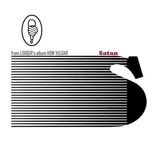 Lodger альбом Satan