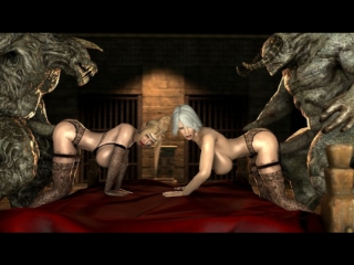 Vk.com/watchgirls rule34 demonic pleasure sfm 3d porn monster sound 10min 26regionsfm
