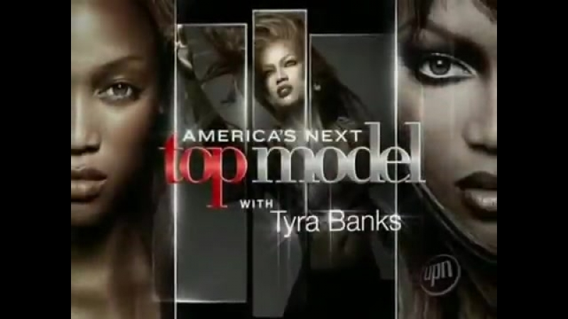 ANTM Cycle 1 14 Opening Intro