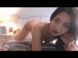 [vk.com/sweet_asians]Asian solo masturbate with dildo, wet pussy, big boobs, japanese porn, big ass, uncensored, orgasm
