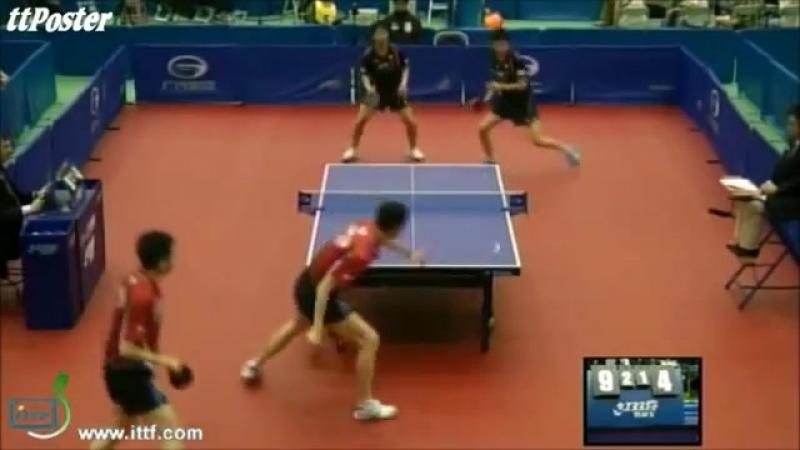 Japan Open 2012_ Ryu Seung Min_Oh Sang Eun-Yuto Muramatsu_Masato Shiono