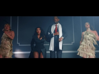 Lil Kim ft. Fabolous - Spicy [OKLM Russie]
