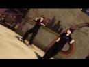 【進撃のMMD】ジャバヲッキー・ジャバヲッカ