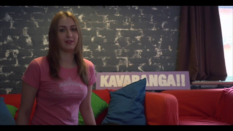 Краснодар / Видеовизитка Полины Кузнецовой участницы МИСС 2018