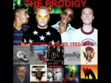 The Prodigy - Megamixe's UnreLeased History Best Tracks, Remixes Part.4 ( 2004-2015 )
