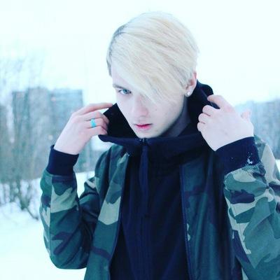 Антон Бессмертный