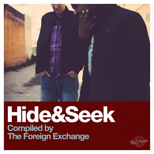 The Foreign Exchange альбом Hide&Seek