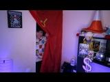 Пошел нахуй, что ты мне сделаешь, я в советском союзе! (СОВЕРГОН для ВП)