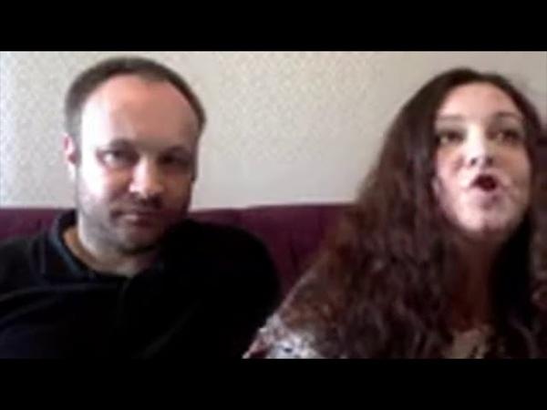Антон Варбузов, Любовь Ячная, Папские союзы, День открытых дверей, 3 июня 2018
