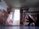 Йога челендж 2 часть