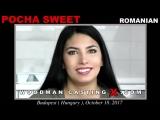 Angel Crush (aka Pocha Sweet)