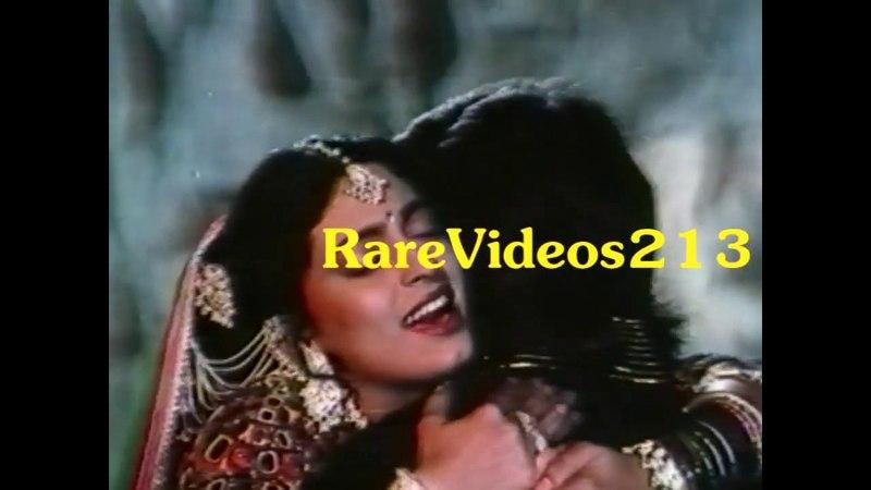 Jannat 1990 | UNRELEASED | Bahon Mein Aaja | Anand Milind | Juhi Chawla, Aditya Pancholi