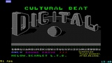 Em(022000) - Cultural Beat - Mr. Vain (cover) Prod (1998) ZX Spectrum Soundrive Flash Tracker