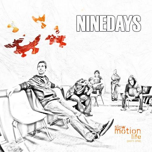 Nine Days альбом Slow Motion Life