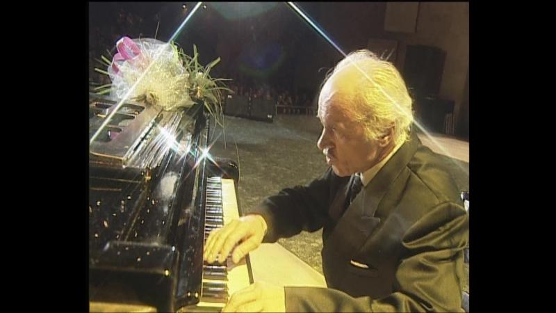 Евгений Дога – вальс из к/ф «Мой ласковый и нежный зверь» (БТ, ММФ «Золотой шлягер», 1999 год)