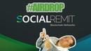 Airdrop SocialRemit saiba como ganhar ainda mais tokens
