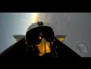 MiG-29. Fulcrum Ride